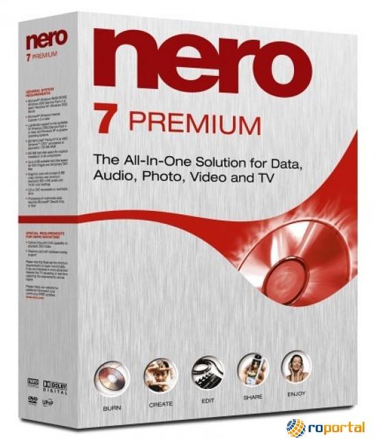 WWW.OPEN.AZ Версия для печати Nero 7 Lite ( Rus + Eng.