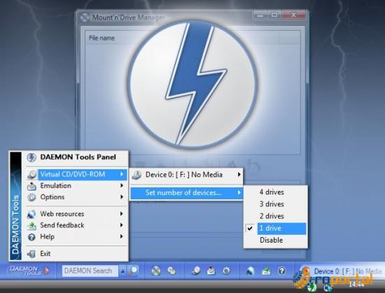 DAEMON Tools 4.12.4 lite + crack скачать бесплатно программы 7 ноя