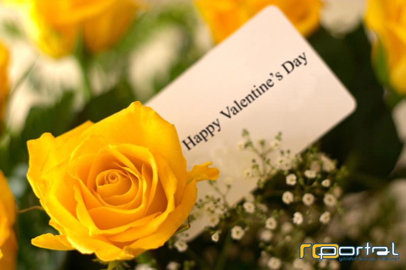 Happy Valentine's Day - Felicitari de Sfantul Valentin ...