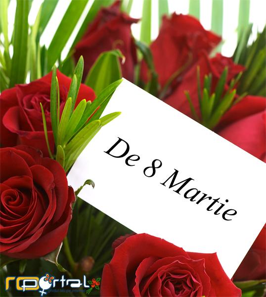 Martie - Felicitari de 8 martie - Galerie - Forum Roportal
