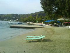 plaja Neorio Poros