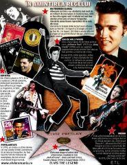 Elvis Presley Romania