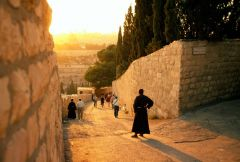 jerusalem-mount-olives