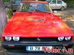 FORD CAPRI 1600 G.T. ***1978***FOR SALE  !