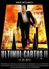 Sergiu Nicolaescu - Ultimul Cartus 2
