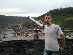 La telescop