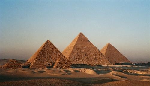 Marea piramida
