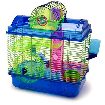 Cusca pentru hamsteri