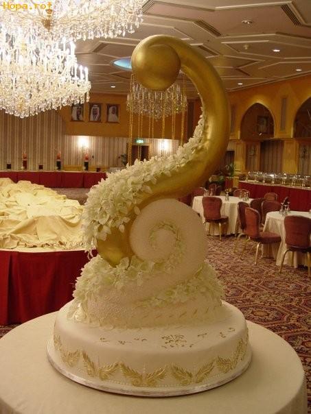 model de tort regal