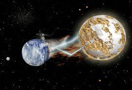 Planeta X sau Nibiru