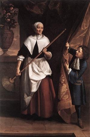 servitoare