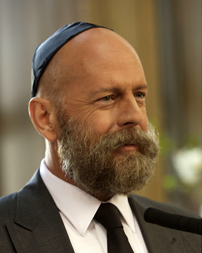 Bruce Willis in What Just Happened