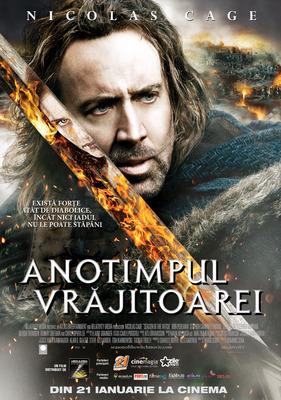 Season of the Witch (Anotimpul vrajitoarei)