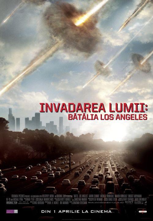 Battle: Los Angeles (Invadarea lumii: Batalia Los Angeles)