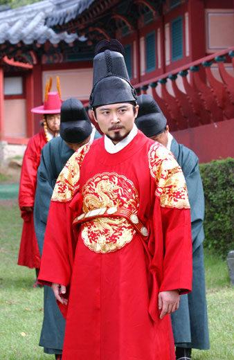 regele Joong-Jong