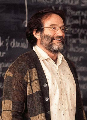 robin williams good will hunting