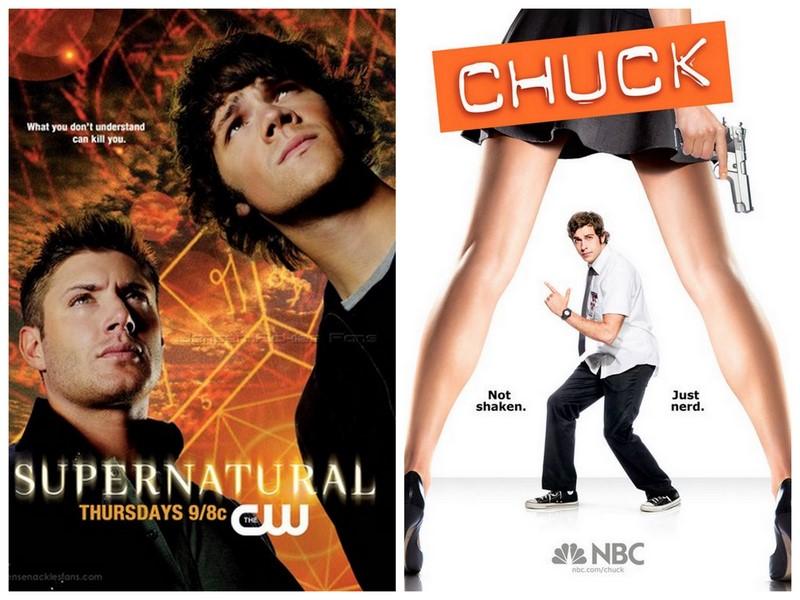 supernatural-chuck