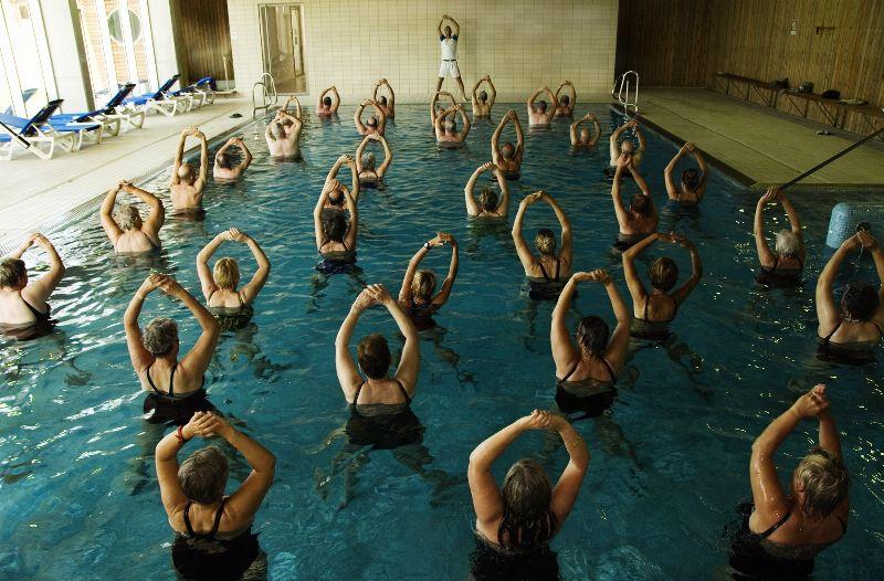 aqua-gym