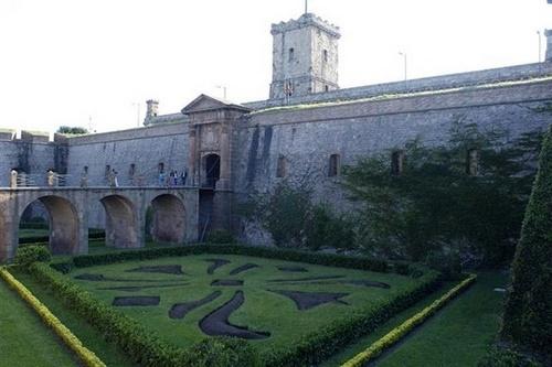 Castelul Monjuic