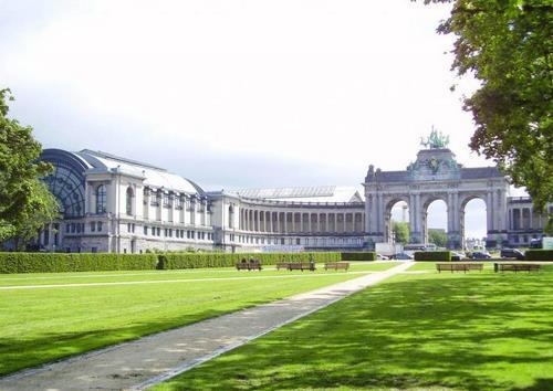 Parcul Cinquantenaire