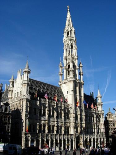Primaria din Bruxelles