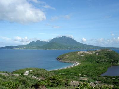 Sfantul Kitts si Nevis
