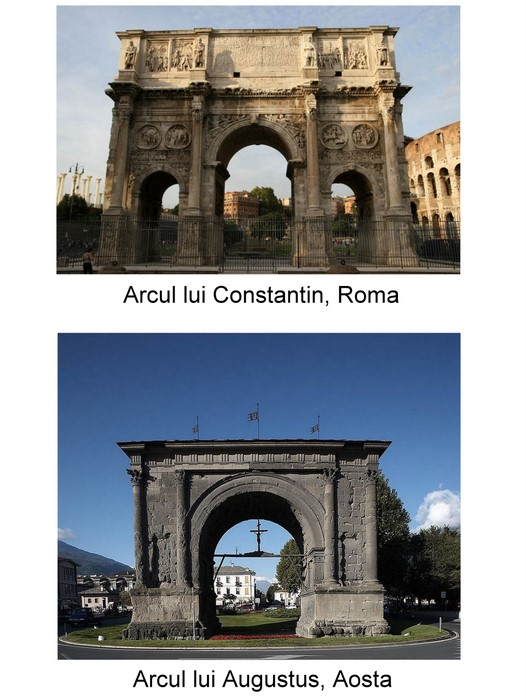 arcuri-de-triumf-italia