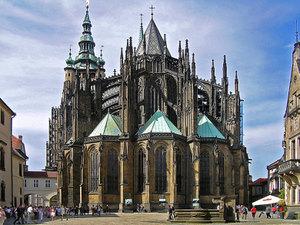 catedrala-gotica-St_Vitus-praga