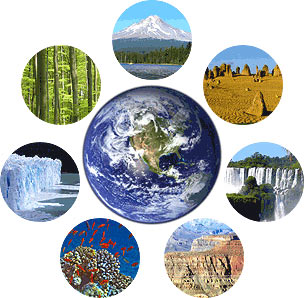 Cele 7 minuni ale naturii