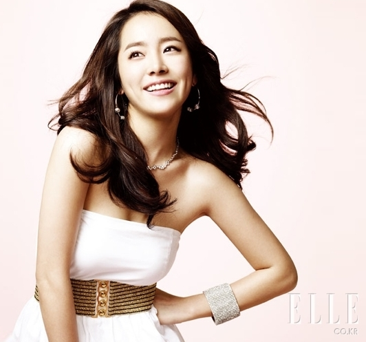 Han Ji-min - Song-Yeon Seong - furtuna la palat