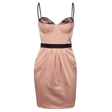 rochii cu corset cu fusta creion