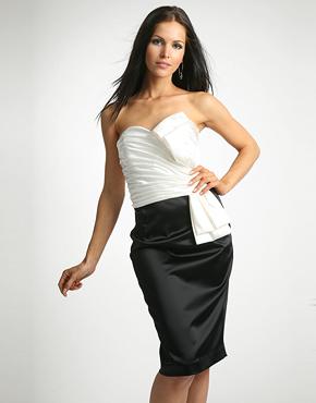 rochii cu corset