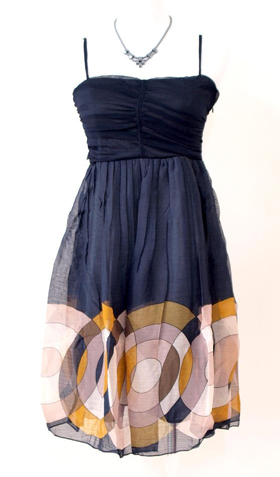 rochie de vara cu bretele