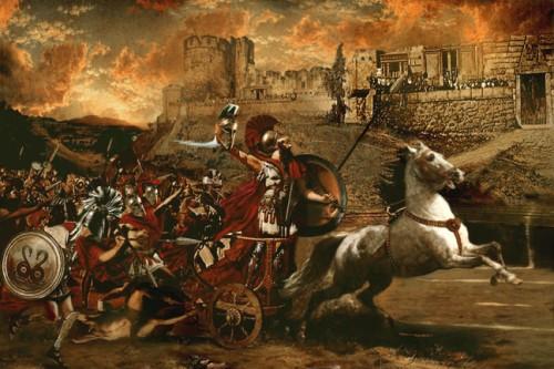 Razboiul troian