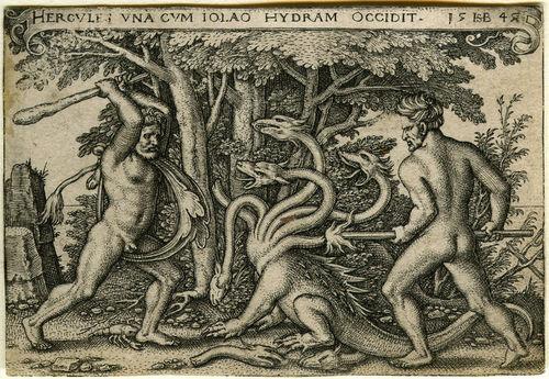 Hidra din Lerna