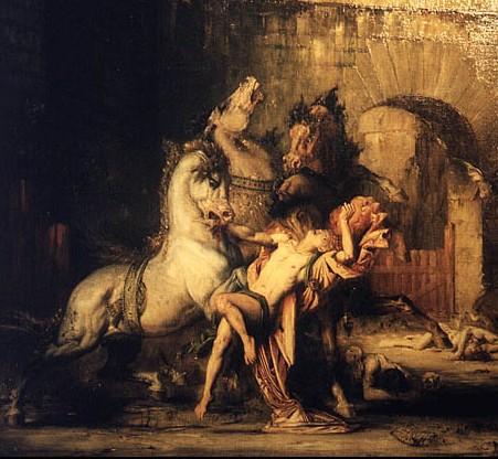 Iepele lui Diomede