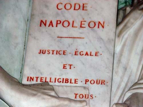 Codul Napoleon
