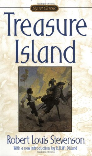 Insula comorii, de Robert Louis Stevenson