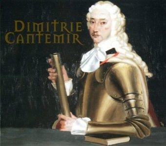 Dimitre Cantemir
