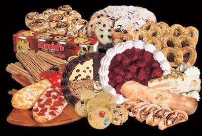Alimentele bogate in gluten