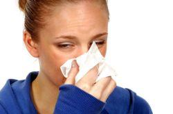gripa de sezon