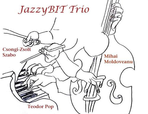 JazzyBIT Trio
