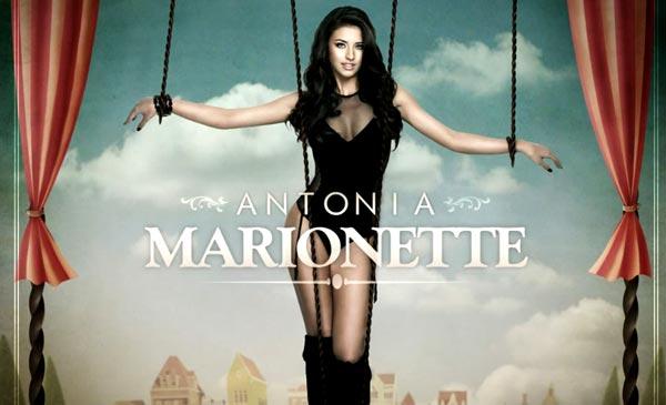 Antonia Marionette
