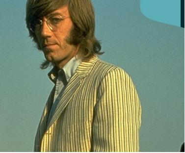 Ray Manzarek February 12, 1939 to May 20, 2013