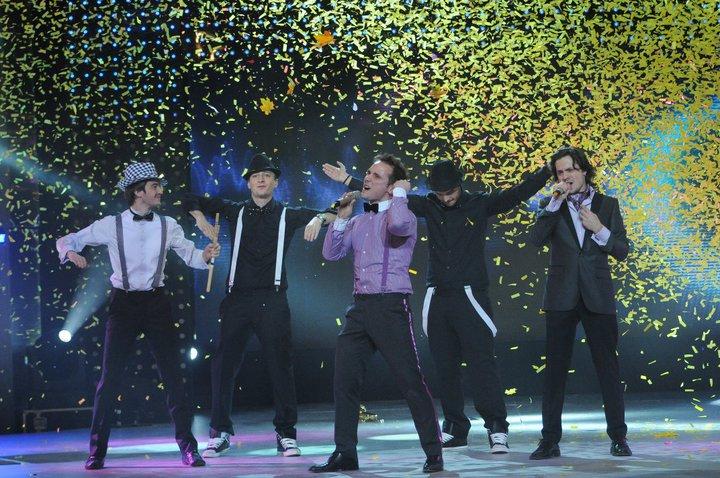 Hotel FM la Eurovision