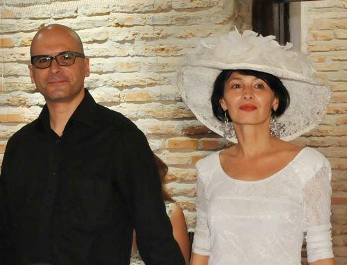 Duo-ul Irinel Anghel si Sorin Romanescu