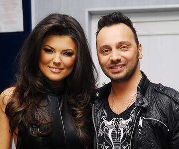 Paula Seling si Ovi - participatni Eurovision 2010