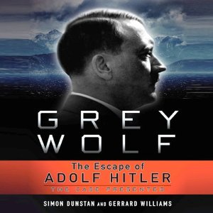 Grey Wolf: Escape of Adolf