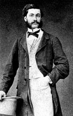 Louis Le Prince
