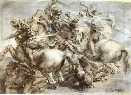 Batalia de la Anghiari